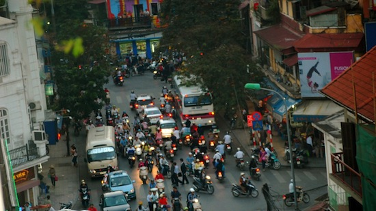 Good morning, Viet Nam!!!)